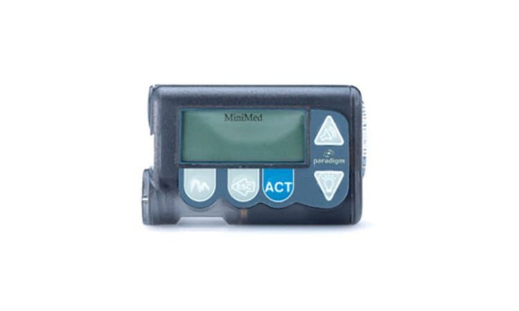 Medtronic Reports Cybersecurity Flaw in Insulin Pumps
