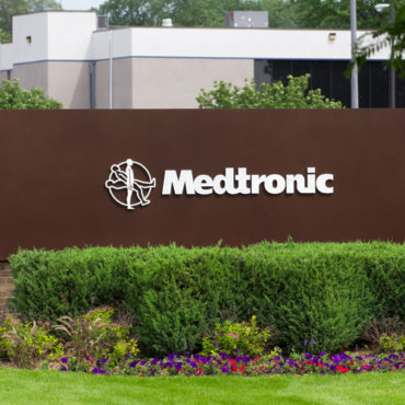 Medtronic Purchases Irish Medical Device Co. for Reported $45M