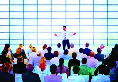 2016 Annual Guide To Meeting Venues