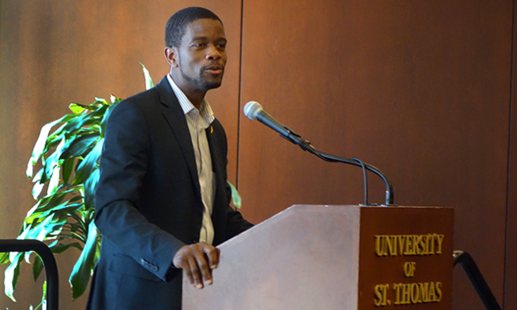 $15 Minimum Wage for St. Paul is 'Already Decided,' Says Mayor Melvin Carter