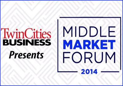 Video: TCB's Middle Market Forum