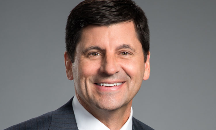 Michael Guyette Leaving CEO Post at Blue Cross and Blue Shield