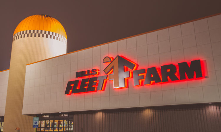 Mills Fleet Farm Appoints New CEO