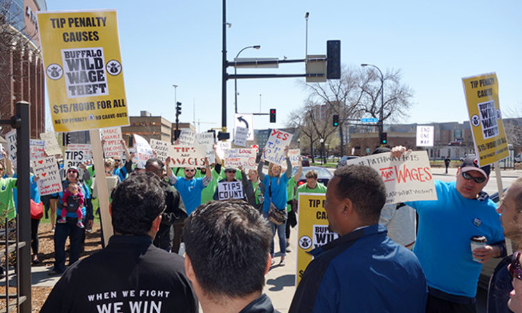 What Minneapolis Could Learn from Seattle's $15 Minimum Wage Fight