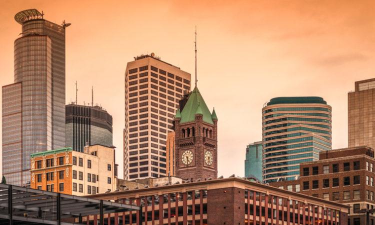 Job Growth Has Ground to a Halt in Minnesota