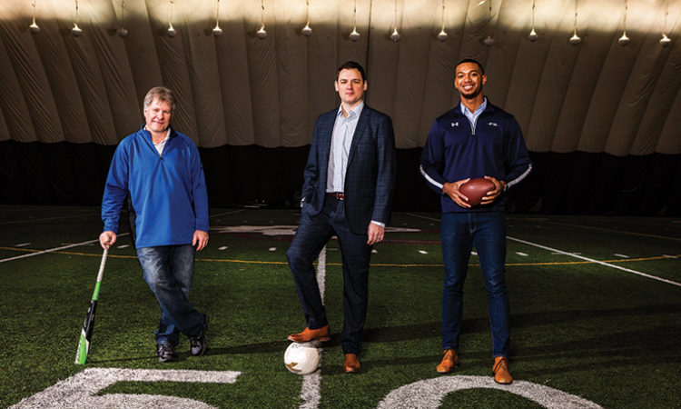 Minnesota's Sports Tech Scene is Heating Up