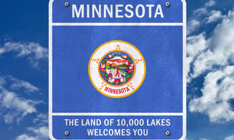 CNBC Ranks Minnesota 6th on 'Top States for Business' Survey