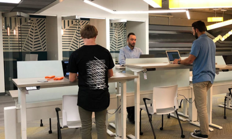 'Passport' Program Connects Southern Minnesota Co-working Spaces