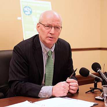 Why is Minnesota's Budget Guru So Worried?