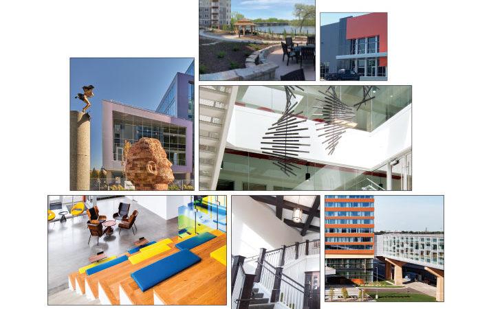 NAIOP: Best in Class Properties