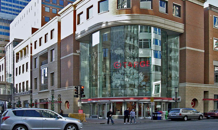 Target Delays Office Return Until Fall
