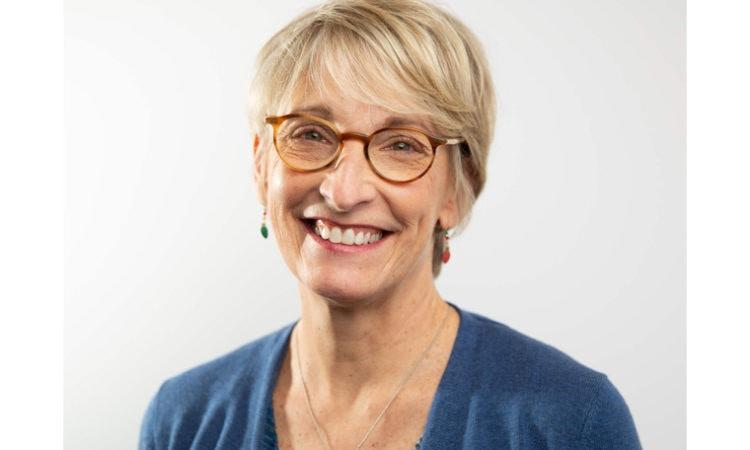 MPR Newsroom Director Nancy Cassutt Departs for Los Angeles