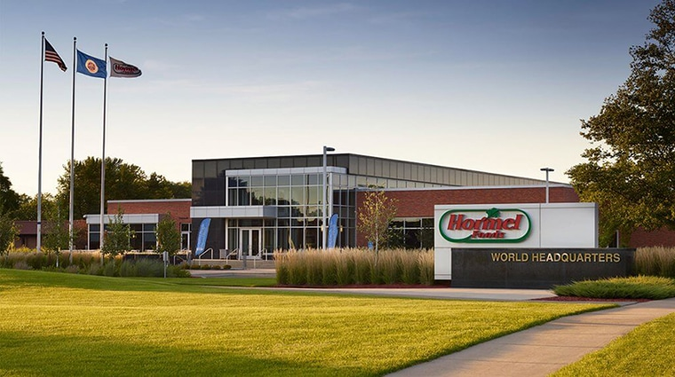Hormel's 2Q Sales Exceed 'Pre-Pandemic Levels'