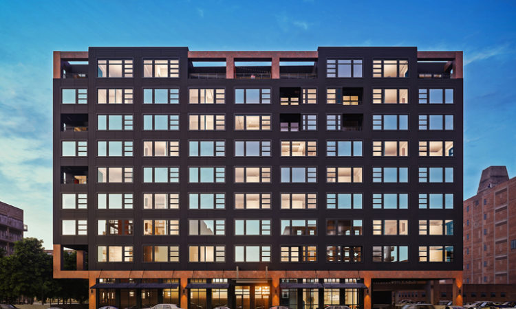 United Properties Seeks WELL Certification for North Loop Project