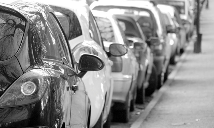 North Loop's Parking Conundrum