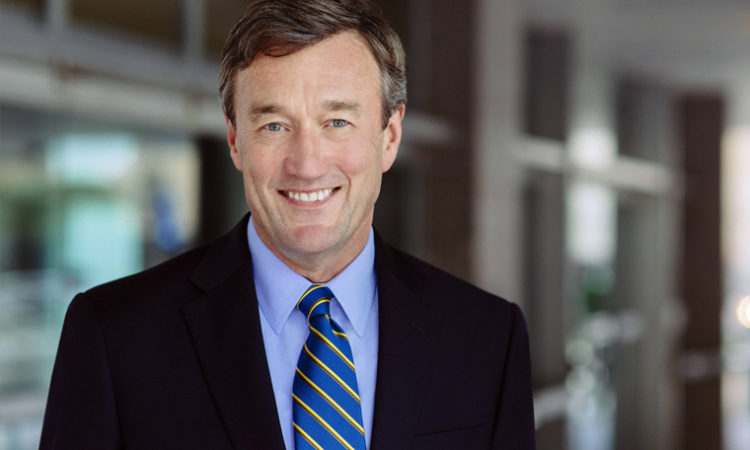 Mayo Clinic CEO Dr. John Noseworthy to Retire at Year's End