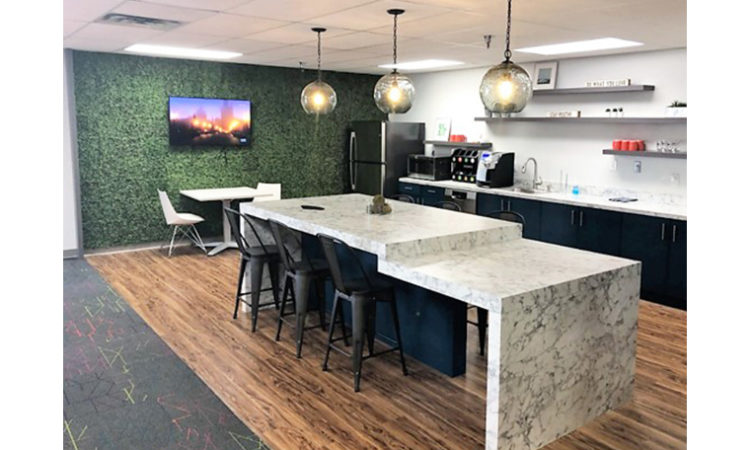 Office Depot Opens Chanhassen Co-working Space
