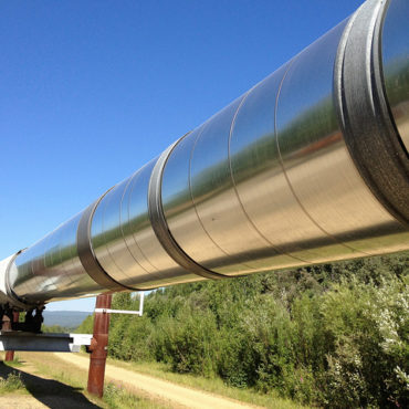 Commerce Department's Analysis Could Be Death Knell of Enbridge Pipeline Project