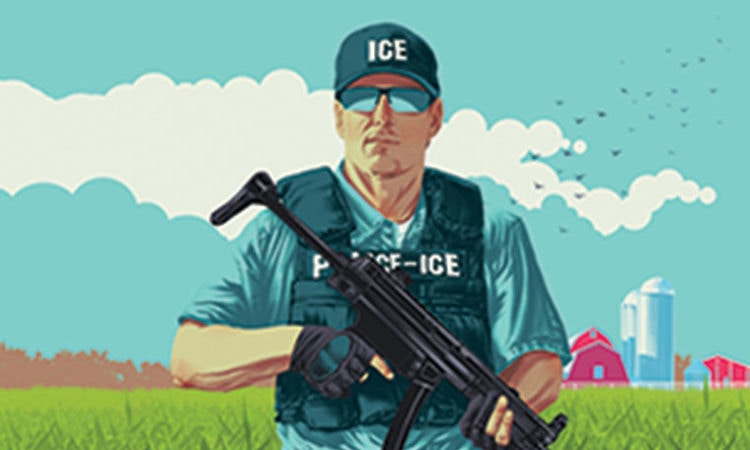 The Real Immigration Crisis
