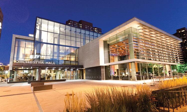 Minnesota Orchestra Finances: Moderato