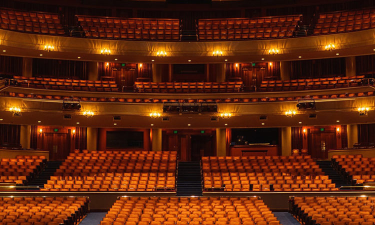 From the Ordway to Broadway