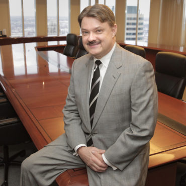 Richard Ostlund Selected as New Board Chair of Fairview Health Services