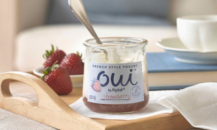 Yoplait Looks Back to its Roots with New Yogurt Line Oui