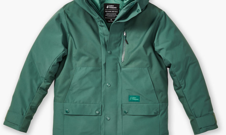 Askov Finlayson Reopens as Direct-to-Consumer Outerwear Brand