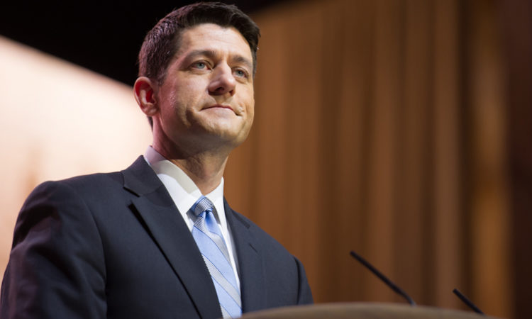 Paul Ryan to Visit Best Buy HQ on Monday