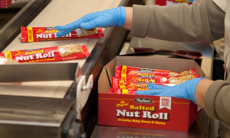 Acquisition of Pearson Candy Company Returns Ownership to Minnesota
