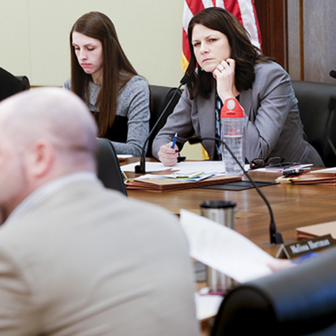 Minnesota House Leaders Unveil Major Changes to Sexual Harassment Policy