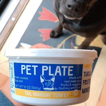Luxury Pet Food Maker Nets $9M with General Mills' Help