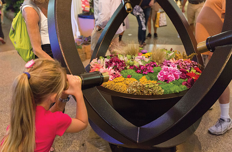Charitable Contributions Fuel the Fair