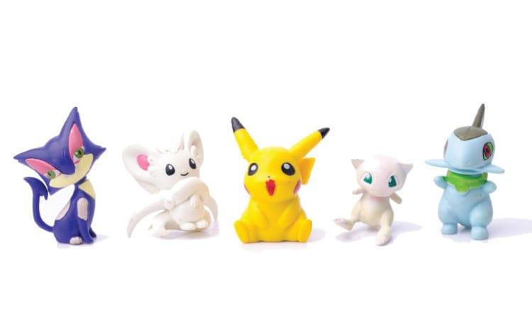Remember Pokémon Go? It's Still Going…