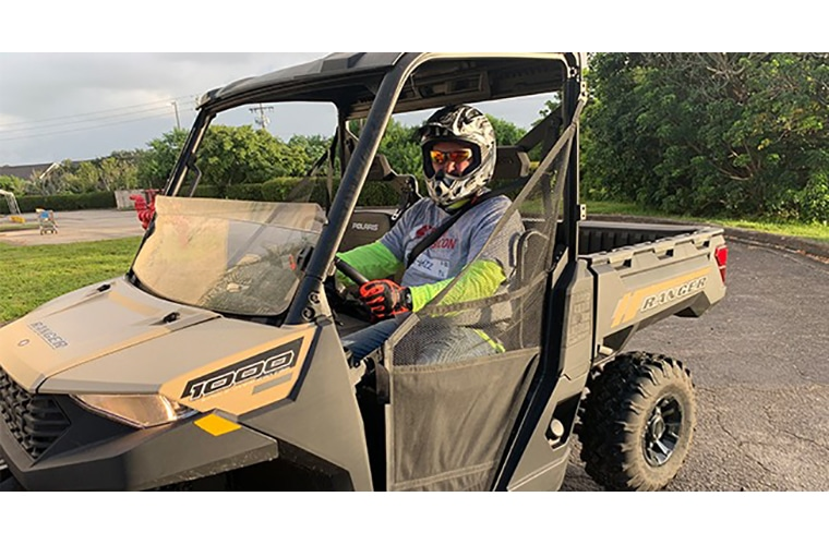 Polaris Sends Five Off-road Vehicles To Bahamas For Hurricane Dorian Recovery