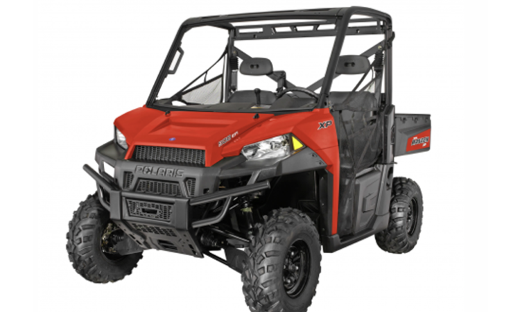 Polaris Facing Class-Action Lawsuit for Faulty Vehicles