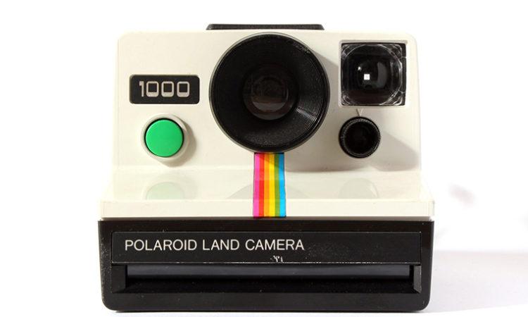 Reuniting Camera With Film