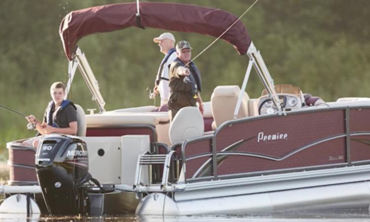 Pontoon Maker Premier Marine Files for Bankruptcy
