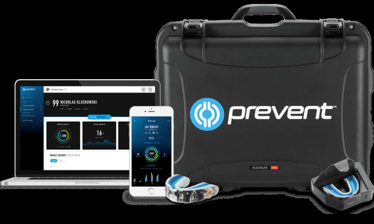 Head Impact-Monitoring Mouthguard Maker Prevent Biometrics Buys X2 Biosystems Technology