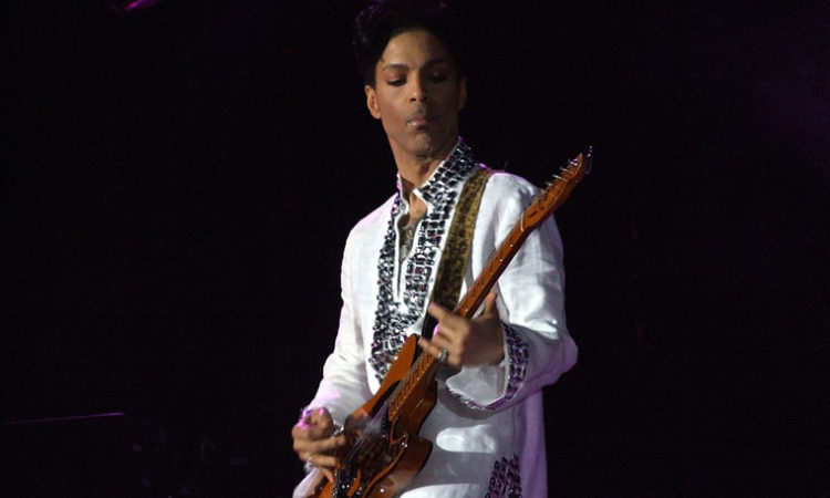 Universal Music Experiencing Buyer's Remorse Over Prince Music Deal