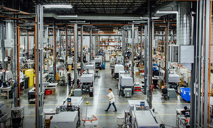 Proto Labs Acquiring New Hampshire-based Sheet Metal Manufacturer for $120M