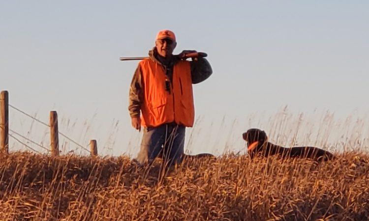 Caribou Coffee Founder John Puckett Gifts 580-Acre Wildlife Area to South Dakota