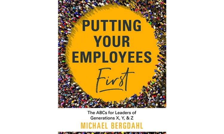 """Book Review: """"Putting Your Employees First"""""""