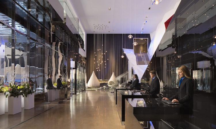 Radisson Blu MOA Celebrates Five Years with $5 Hotel Room Flash Sale