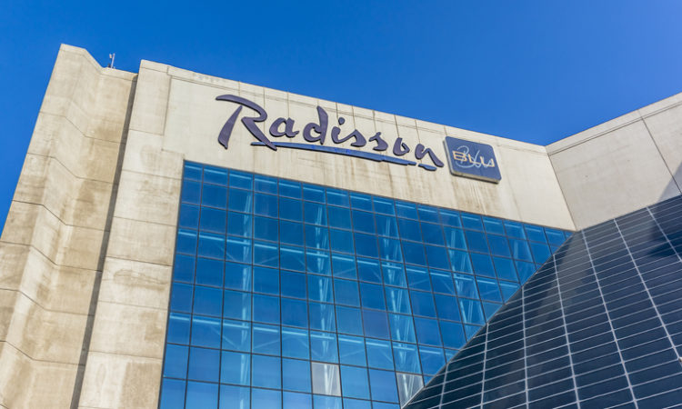 Radisson Owner is Exploring Sale of Hotel Chain, Sources Say