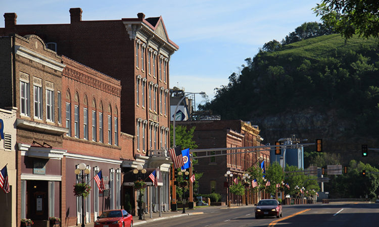 Red Wing On Cusp Of Winning Small Town Revitalization Competition