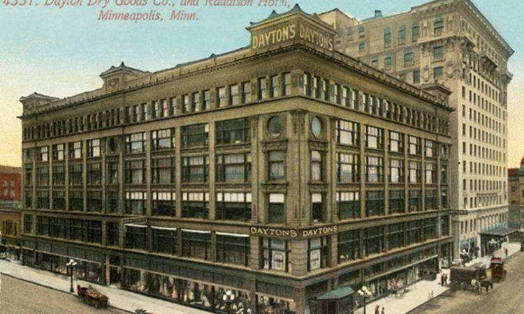 Preserving Minneapolis' Retail Legacy