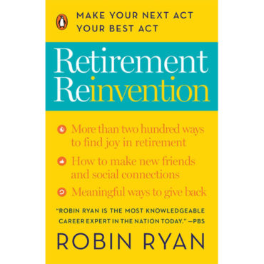 "Book Review: ""Retirement Reinvention"""