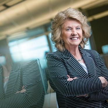 Business Hall of Fame: Rhoda Olsen