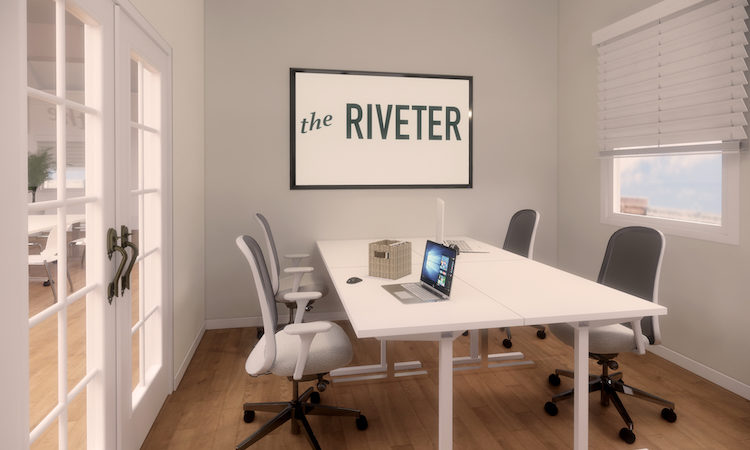 The Riveter Founder on Co-Working, Community, and Her Minneapolis Expansion